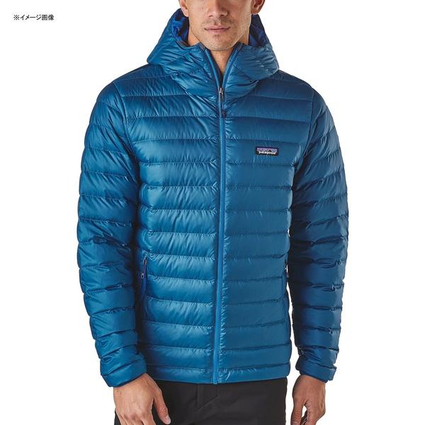 パタゴニア(patagonia) M's Down Sweater Hoody(メンズ ダウン セーター フーディ) 84701 メンズダウン・化繊ジャケット