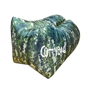 【送料無料】COTTYBAG(コッティバッグ) COTTYBAG-FUN SOLO WOODLAND SA421-CBS-6914