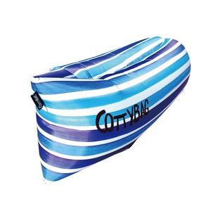 【送料無料】COTTYBAG(コッティバッグ) COTTYBAG BLUE WATER SA401-CB-6907