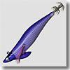 エメラルダスボート II RV(ラトルバージョン)3.5号パープル−縞パープル