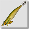 エメラルダスボート II(ノーマルバージョン)3.0号金−モスグリーン