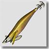 エメラルダスボート II(ノーマルバージョン)3.0号金−キンアジ