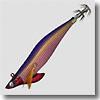 エメラルダスボート II(ノーマルバージョン)3.5号赤−縞パープル