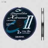 ダイワ(Daiwa) エメラルダス リーダー エクストリーム II 40m 07303024 エギング用ショックリーダー