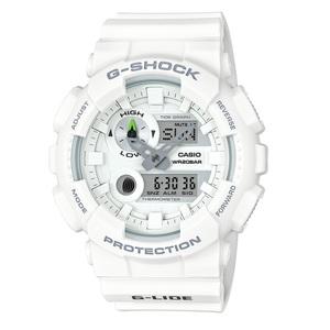 【送料無料】G-SHOCK(ジーショック) GAX-100A-7AJF 55x51.2 ホワイト