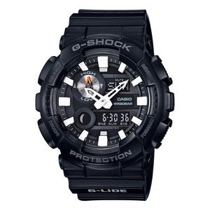 【送料無料】G-SHOCK(ジーショック) 【国内正規品】GAX-100B-1AJF 20気圧防水 55x51.2 ブラック