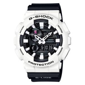 【送料無料】G-SHOCK(ジーショック) GAX-100B-7AJF 55x51.2 ホワイトxブラック