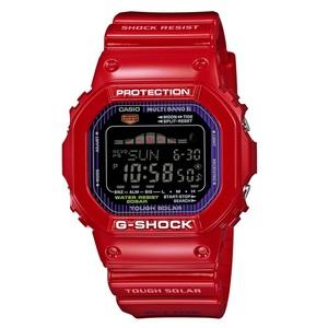 G-SHOCK(ジーショック) GWX-5600C-4JF 48.9x42.8 レッド