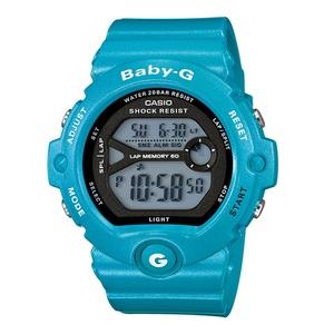 【送料無料】Baby-G(ベビージー) BG-6903-2JF 49.1x45 ブルー