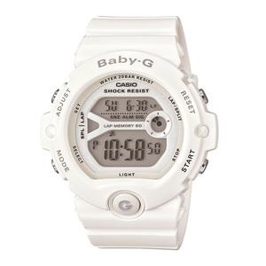 【送料無料】BABY-G(ベビージー) 【国内正規品】BG-6903-7BJF 20気圧防水 ホワイト