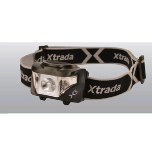 ルミカ Xtrada(エクストラーダ) X5 ヘッドライト A21039