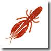 ハタ喰い・蝦3.0インチボイル