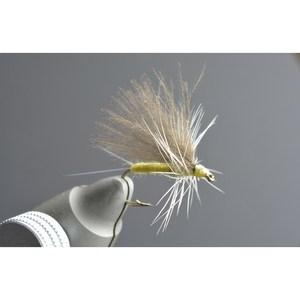 Bush Craft(ブッシュクラフト) CDCスプリングダン ペールイエロー&ホワイト #18 A15 07-05-fake-0004