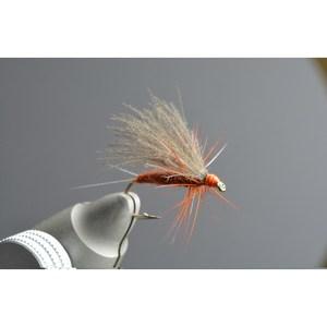 Bush Craft(ブッシュクラフト) CDCスプリングダン ラスティースピナー&ブラウン #14 A17 07-05-fake-0005