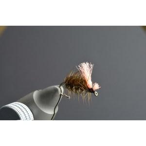 Bush Craft(ブッシュクラフト) ADWグリフィスナット ブラウン #16 A66 07-05-fake-0017