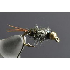 Bush Craft(ブッシュクラフト) TG FB ヘアズイヤーニンフプラス ブラック #16 B11 07-05-fake-0027