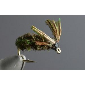 Bush Craft(ブッシュクラフト) ダイビングビートル #12 D13 07-05-fake-0058