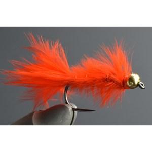 Bush Craft(ブッシュクラフト) TGマラブー ホットオレンジ #12 F41 07-05-fake-0099