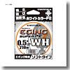 キャスラインエギングスーパーPEIII.WH(ソフトタイプ) 210m0.4号