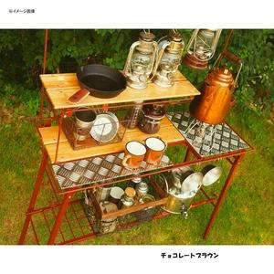 ネイチャートーンズ(NATURE TONES) The Kitchen Counter Table+オプションセット KCT-CB+OP