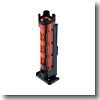 ロッドスタンド BM−300 Light Cオレンジ×ブラック