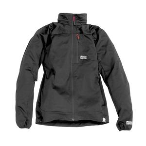 ウォーターレジスタント ジャケット XL ブラック