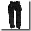 アブガルシア(Abu Garcia) ウォーターレジスタント パンツ XL ブラック