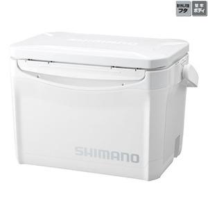 【送料無料】シマノ(SHIMANO) LZ-320Q HOLIDAY-COOL(ホリデー クール) 200 20L ピュアホワイト 53831