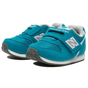 new balance(ニューバランス) FS996 INFANT Kid's (インファント キッズ) スニーカー 14.0cm HYDRO BLUE FS996 CHI
