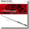 メジャークラフト 「三代目」クロステージ ティップラン CRXJ−S682M/TE