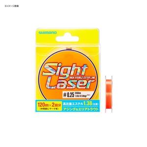 シマノ(SHIMANO) CL-L75Q SIGHT LASER EX ESTER 240m 54920