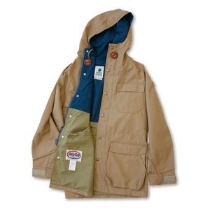 SIERRA DESIGNS(シエラデザインズ) MOUNTAIN PARKA 7910 メンズフィールド・トラベルジャケット