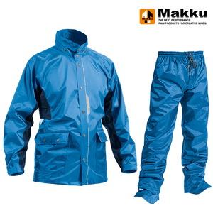 マック(Makku) セブンポイント L アクアブルー AS5800