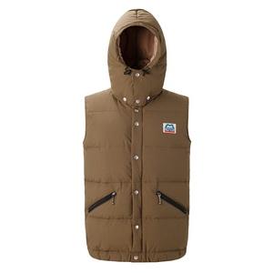 マウンテンイクイップメント(Mountain Equipment) Retro Lightline Vest(レトロライトラインベスト) 421358 ダウン&中綿ベスト(メンズ&男女兼用)