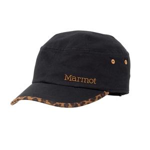 Marmot(マーモット) LIGHT BEACON WORK CAP MJC-F6436A キャップ(メンズ&男女兼用)