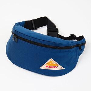 【送料無料】KELTY(ケルティ) MINI FANNY 5L New Blue 2591825