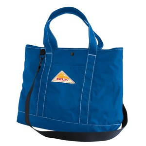 【送料無料】KELTY(ケルティ) NYLON TOTE M 28L/M New Blue 2592054