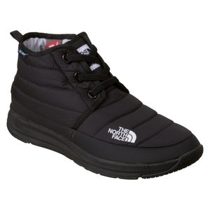 THE NORTH FACE(ザ・ノースフェイス) NUPTSE TRACTION CHUKKA LITE WP II