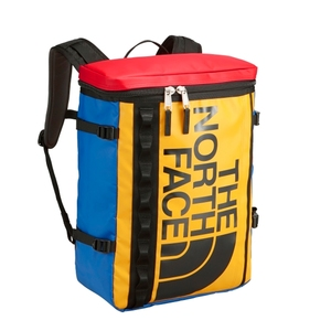 【送料無料】THE NORTH FACE(ザ・ノースフェイス) BC FUSE BOX(BC ヒューズ ボックス) 30L BK(ブライトコバルトブルー) NM81630