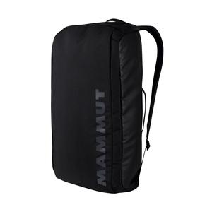 【送料無料】MAMMUT(マムート) Seon Cargo 35L 0001(black) 2510-03850