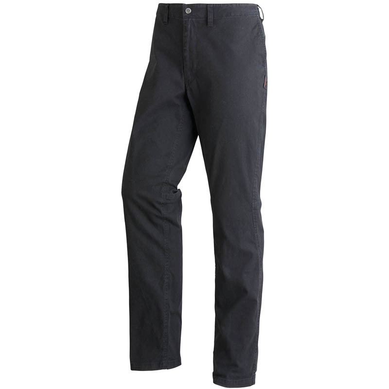 MAMMUT(マムート) BOULDER Wall Pants Men's L 0001(black) 1022-00140