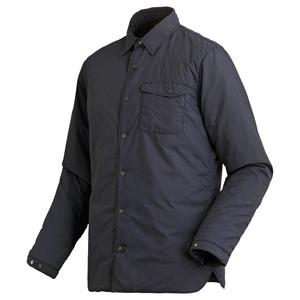 【送料無料】MAMMUT(マムート) UTILITY Thermal Insulation Shirts Men's M 0001(black) 1013-00060
