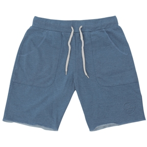 【送料無料】blue infinity ice(ブルーインフィニティアイス) LIGHT SWEAT SHORTS XL 668(H.BLUE) BIP99423