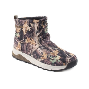 【送料無料】Columbia(コロンビア) PORTER LEAF CAMP BOOT WATERPROOF 9.5/27.5cm 939(Timberwolf) YU3902