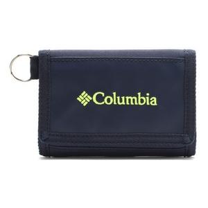 Columbia(コロンビア) NIOBE WALLET ワンサイズ 430(Columbia NavyxYellow) PU2064