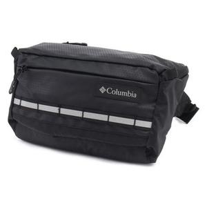 Columbia(コロンビア) TOMORROW HILL HIP BAG 7L 010(Black) PU8151