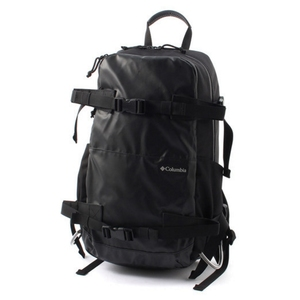 【送料無料】Columbia(コロンビア) THIRD BLUFF EX BACKPACK 25L 010(Black) PU8152