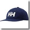 HC91652 Twill Cap(ツイル キャップ)フリーHB(ヘリーブルー)