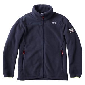 【送料無料】HELLY HANSEN(ヘリーハンセン) HH51750 Hydro Midlayer Jacket(ハイドロ ミッドレイヤー ジャケット) L HB(ヘリーブルー)