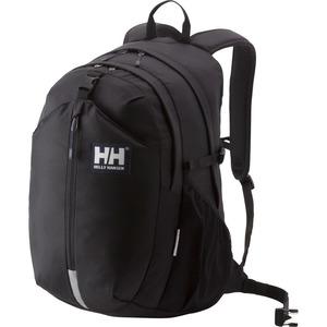 【送料無料】HELLY HANSEN(ヘリーハンセン) HOY91701 Skarstind 30(スカルスティン 30) 30L K(ブラック)